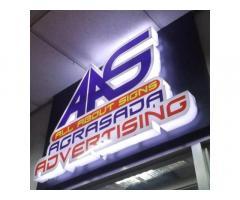 Agrasada Advertising