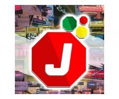 J. Abucar Advertising