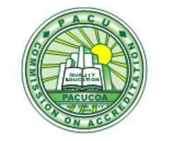 PACUCOA,Inc