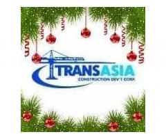 Trans Asia Construction Dev't Corp.
