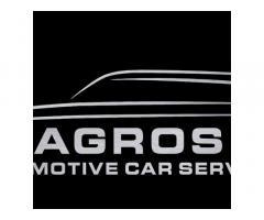 AGROS Automotive Care Services