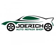 Joerich Auto Repair Shop