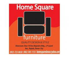 HomeSquare Furniture plaza