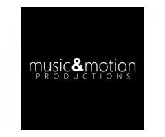 Music & Motion Productions