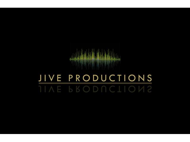 Jive Music Production Studio