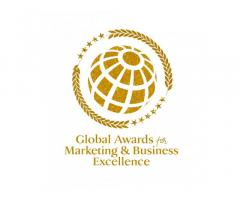 Global Awards for Marketing and Business Excellence