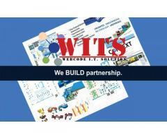 WebCode I.T. Solutions