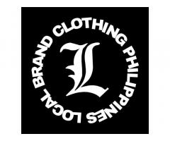 Local Brand Clothing Philippines