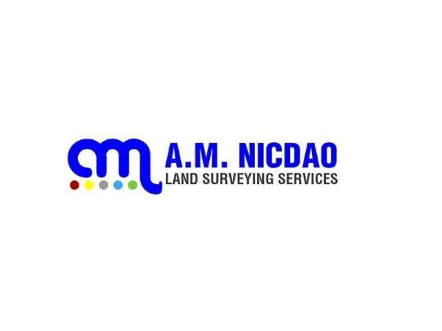 A.M. Nicdao Land Surveying Services