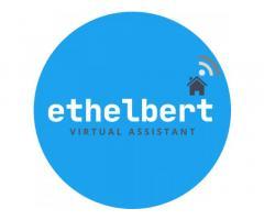 Ethelbert Virtual Assistant Services