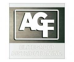AGF Elitegroup Distribution,Inc.