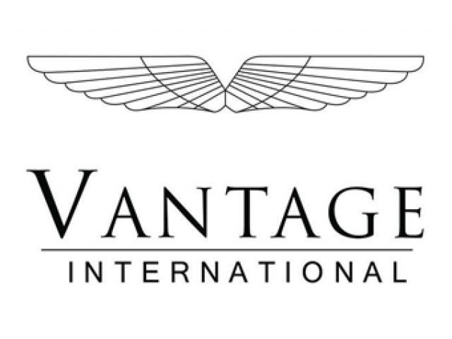 Vantage International M.Co Kamiseta