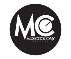 Music Colony Records
