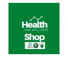 Your Health & Beauty Products Shop