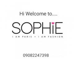Sophie Brands