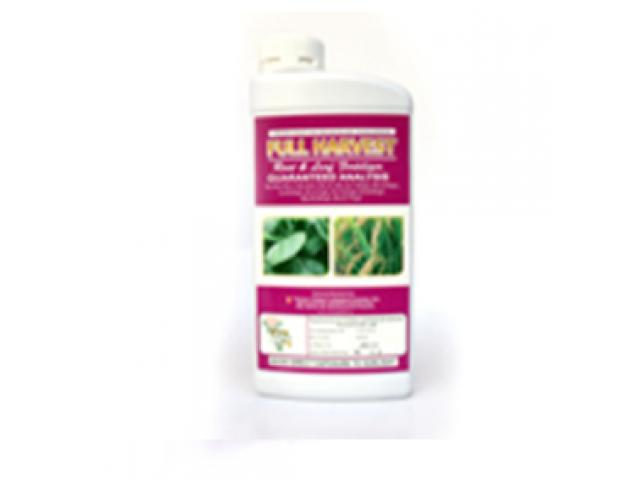 Full Harvest Root and Leaf Fertilizer TZJ