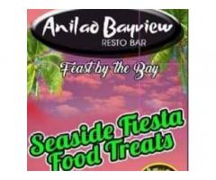 Anilao Bayview Cafe & Resto Bar