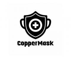 CopperMask & Ninja Ion Personal Air Purifier