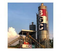 BGC Batching Plant - NCC