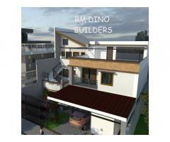 RM DINO Builders