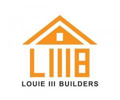 Louie III Builders