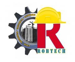 Robtech Construction Services