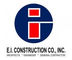 E.I Construction Co, Inc.