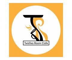 TwisTea Room Cafe