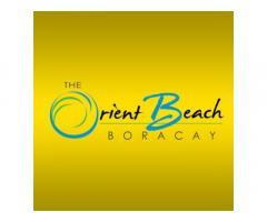 The Orient Beach Boracay