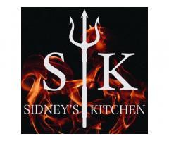 Sidney's Kitchen
