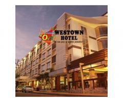 MO2 Westown Hotel-Iloilo
