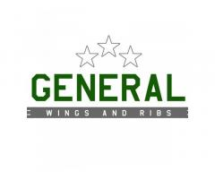 General Wings and Ribs