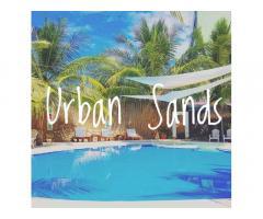 Urban Sands Hotel Iloilo