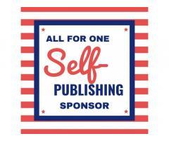 All For One Self-Publishing Sponsor
