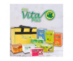 First Vita Plus Natural Health Drink