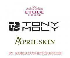 Korea Beauty Products Supplier