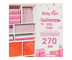 Baby Skin Beauty Products Trading