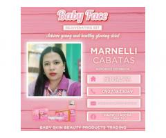 Baby Face Products - DASMA