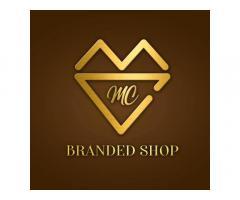 MC Branded Shop