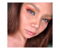 Make up by Gabi Bejer
