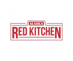 Alaska Red Kitchen