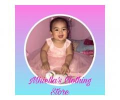 Mhiella's Clothing Store