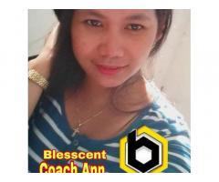 Blesscent Ann