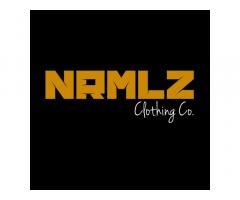 NRMLZ Clothing Co.
