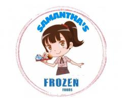 Samantha's Frozen Food's - Official
