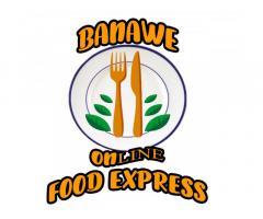 Banawe Online Food Express