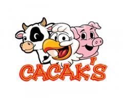 Cacak's Meat Products