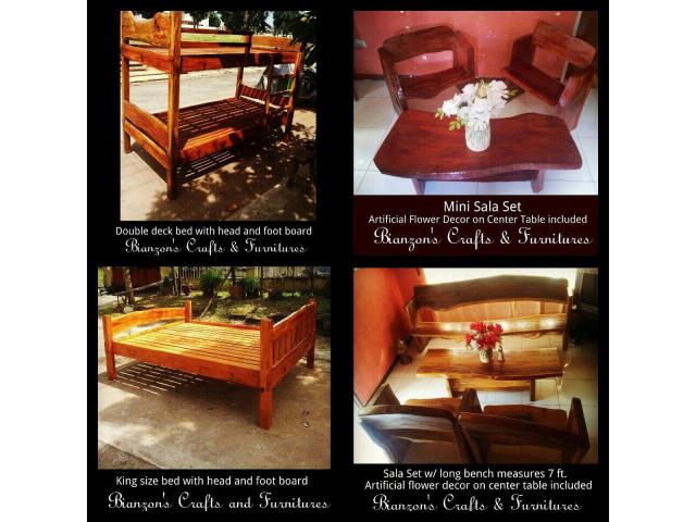 Bianzon's Crafts and Furnitures