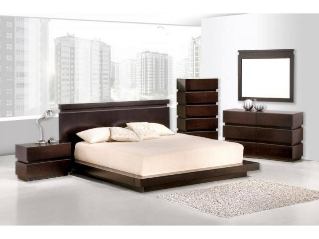 Benjie's Furniture - Real Business Page