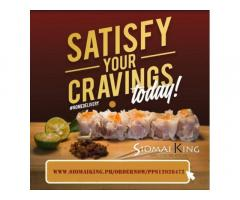 Siomai King Products - Online Distributor PH